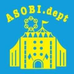 ASOBI.deptとテレゲーム研究所画像