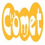 Comet画像