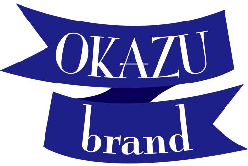 OKAZU brand画像