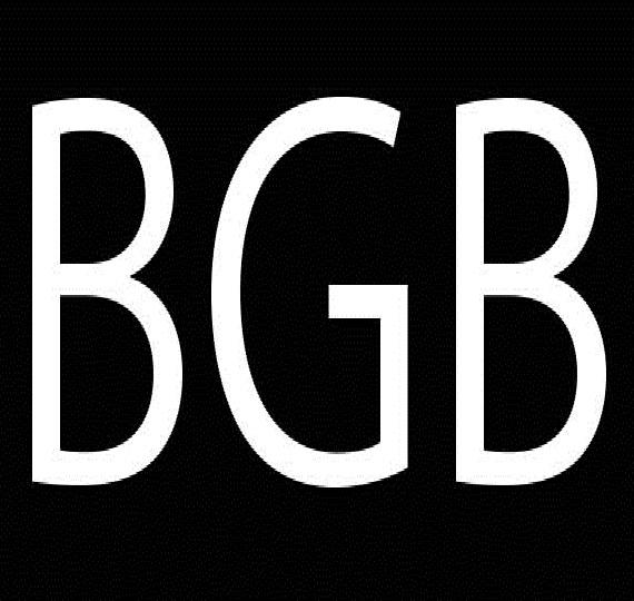 BGB画像
