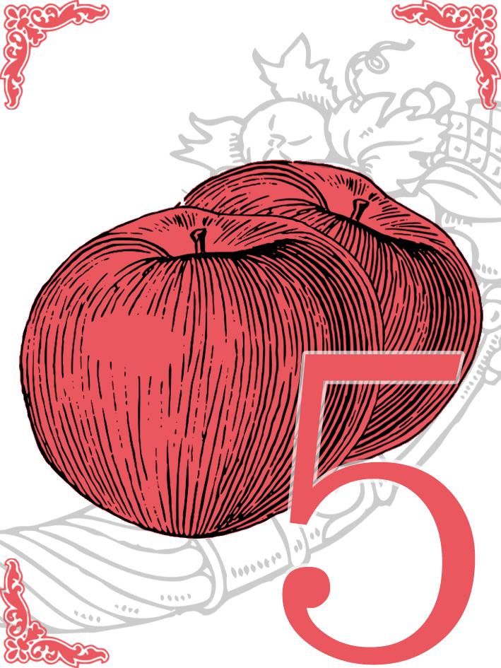 T_apple