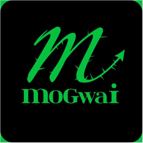 モグワイ画像