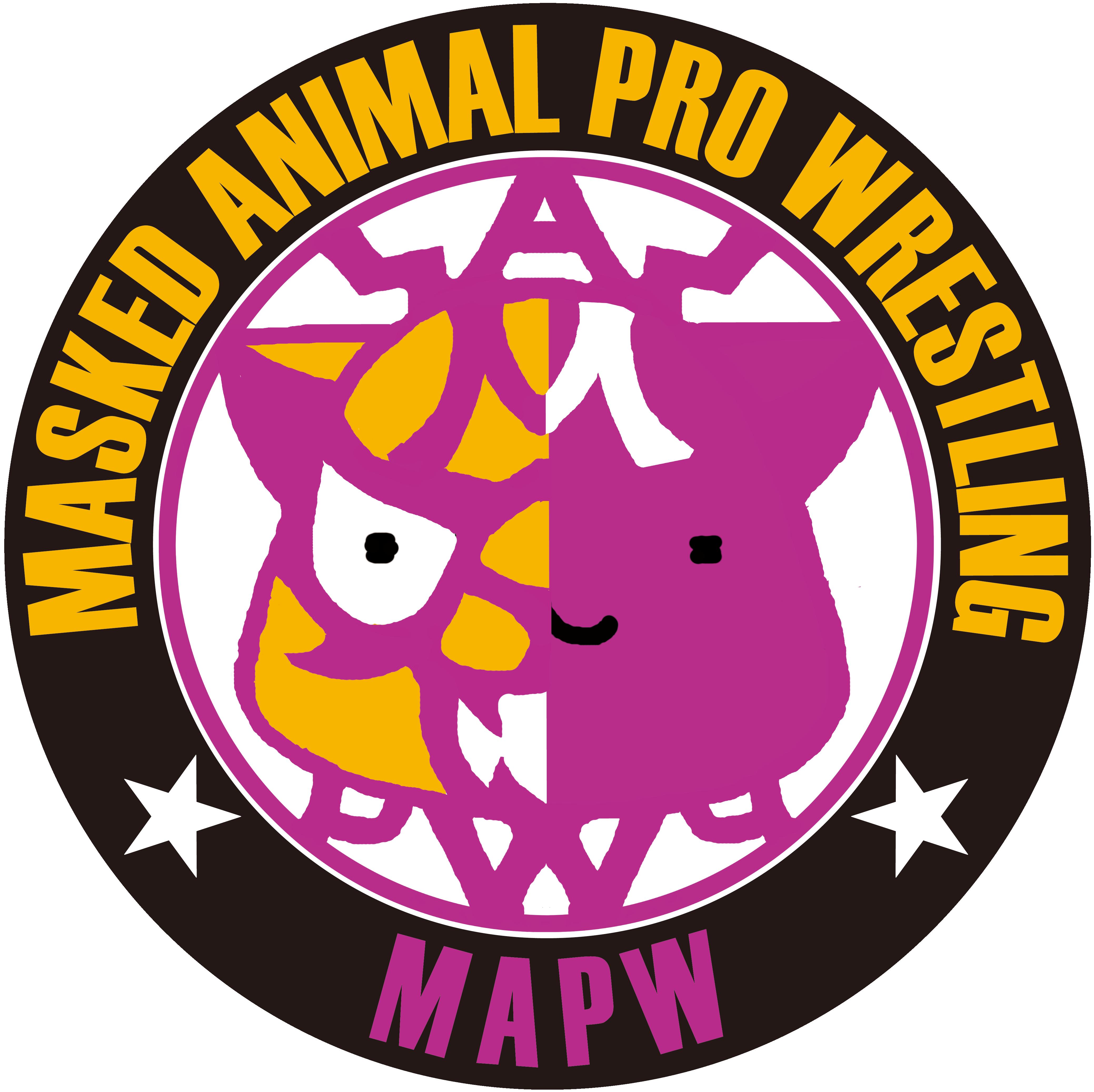 MAPW(マスクドアニマルプロレスリング)画像