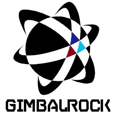 GIMBAL ROCK画像
