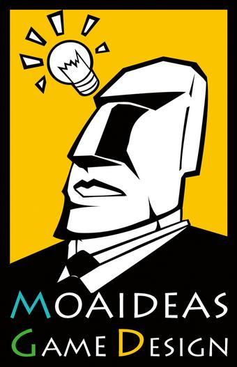 Moaideas Game Design画像