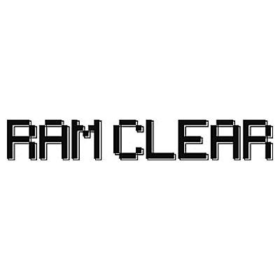 RAMCLEAR画像
