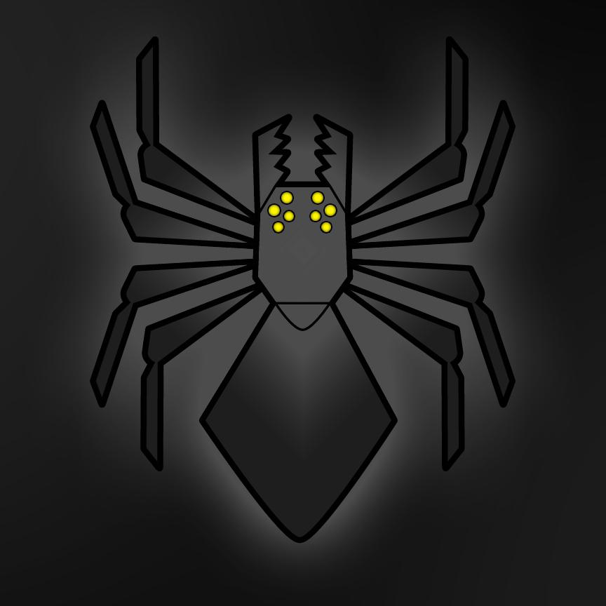 冥府蜘蛛の館画像