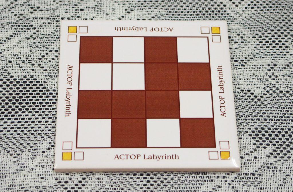 Labyrinthボード