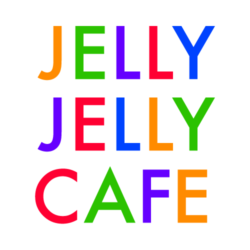 JELLY JELLY CAFE画像