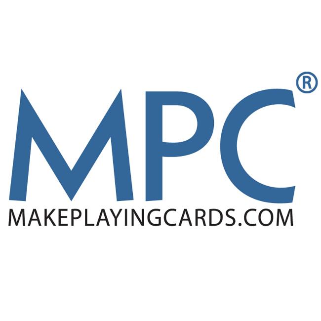 MPC - MakePlayingCards.com画像