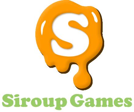 シロップゲームズ画像