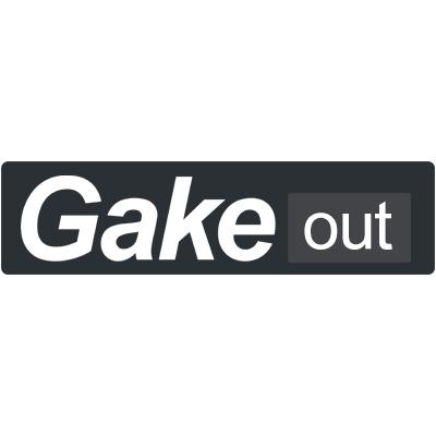 Gakeout画像