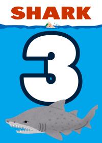 サメカード3