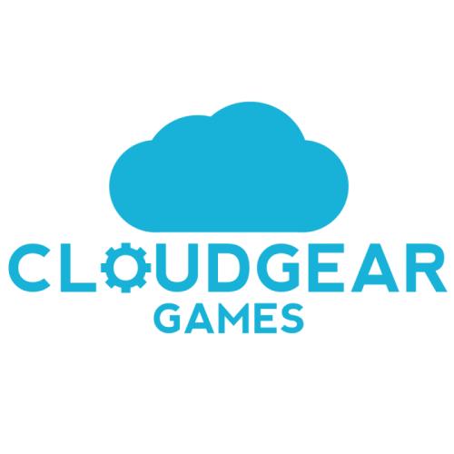 CLOUDGEAR GAMES画像