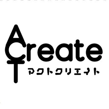 ACT Create画像