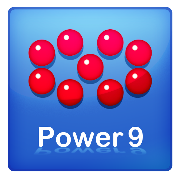 Power9Games画像