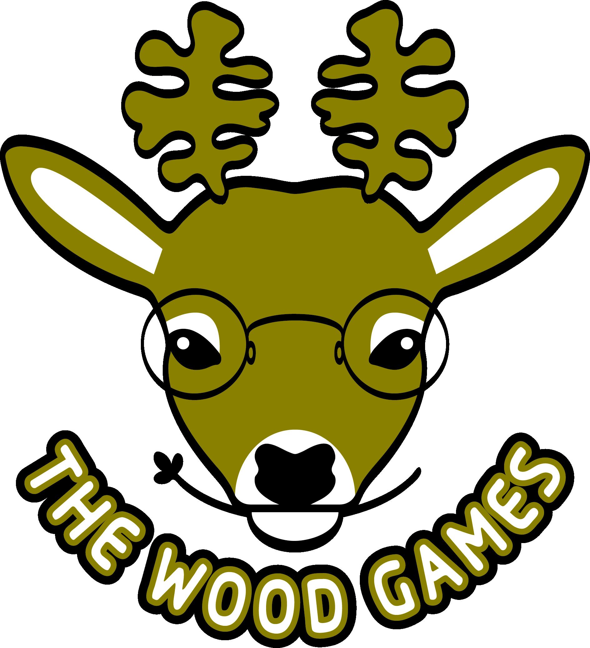 此木創遊 The Wood Games画像