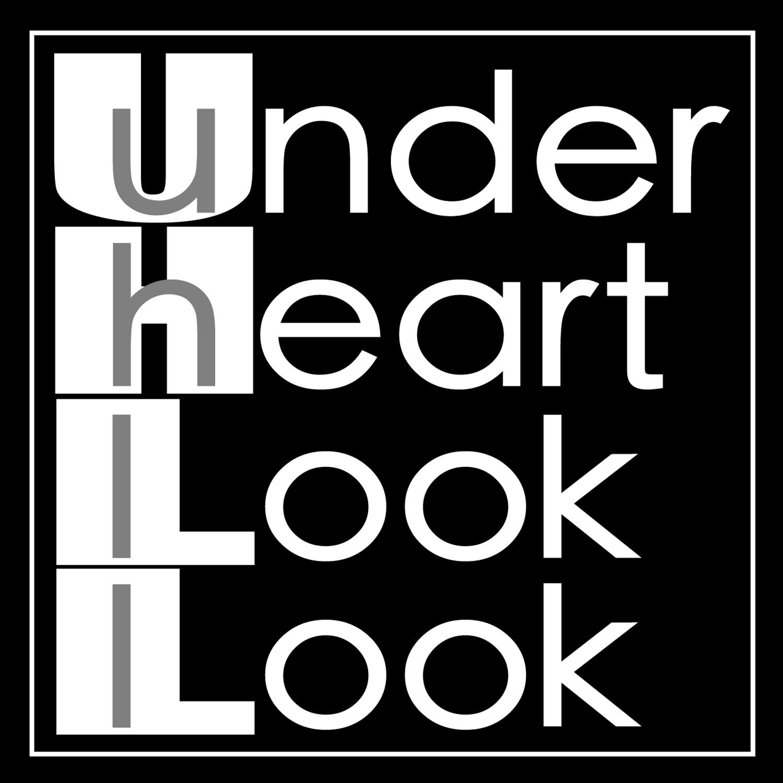 Under Heart Look Look画像