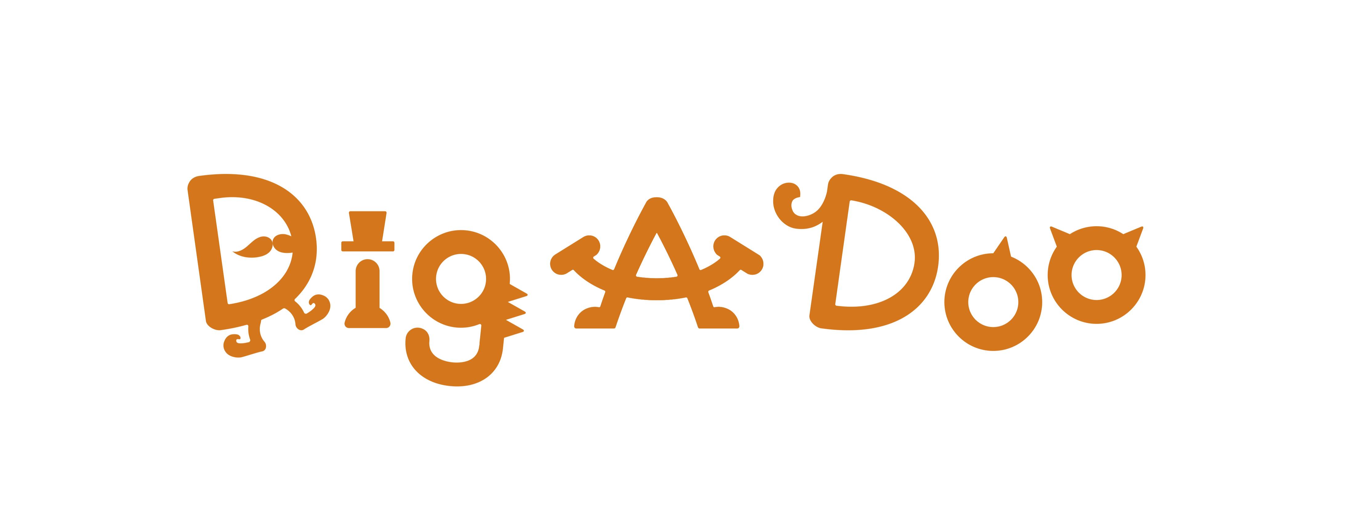 Dig-A-Doo画像