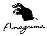 Anaguma画像