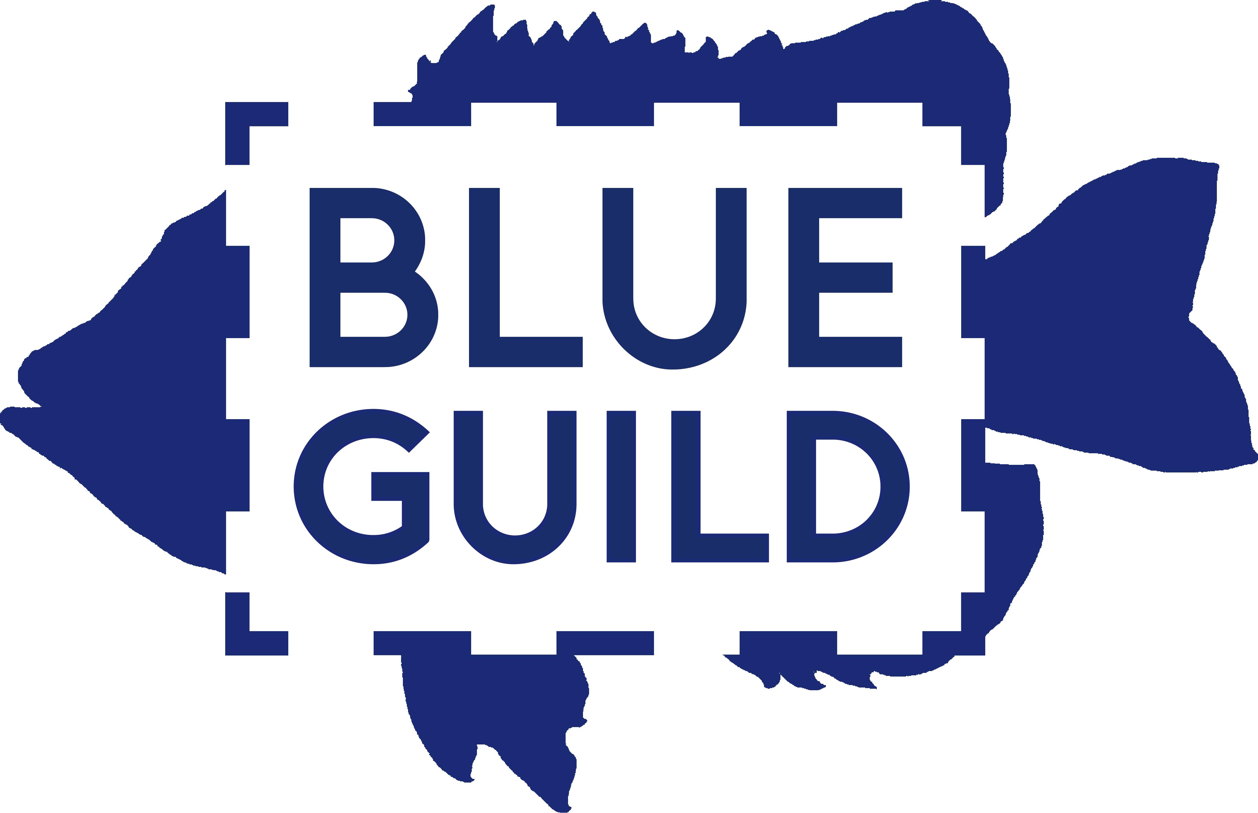 BLUEGUILD画像