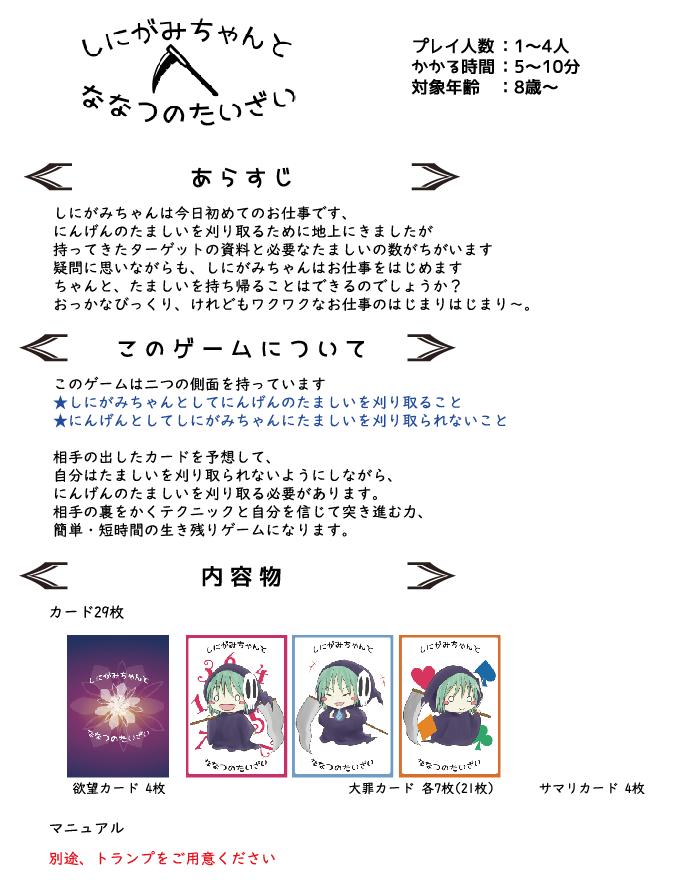 マニュアル1ページ目