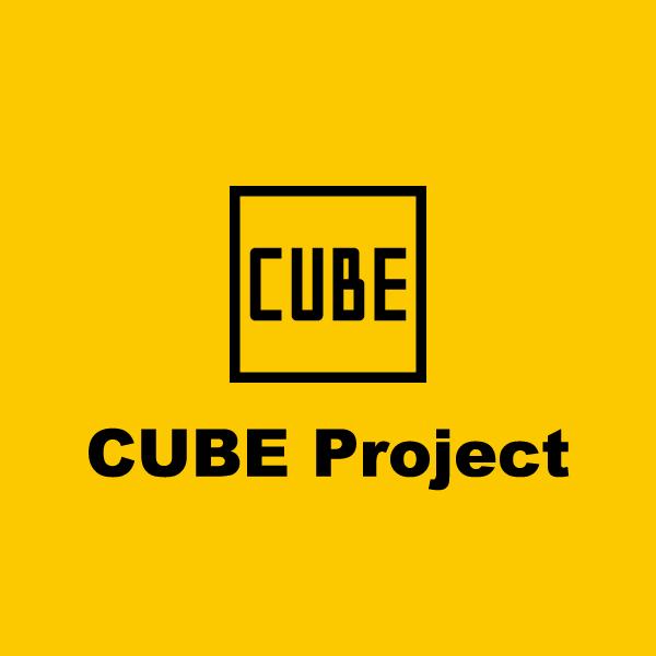 CUBE Project画像
