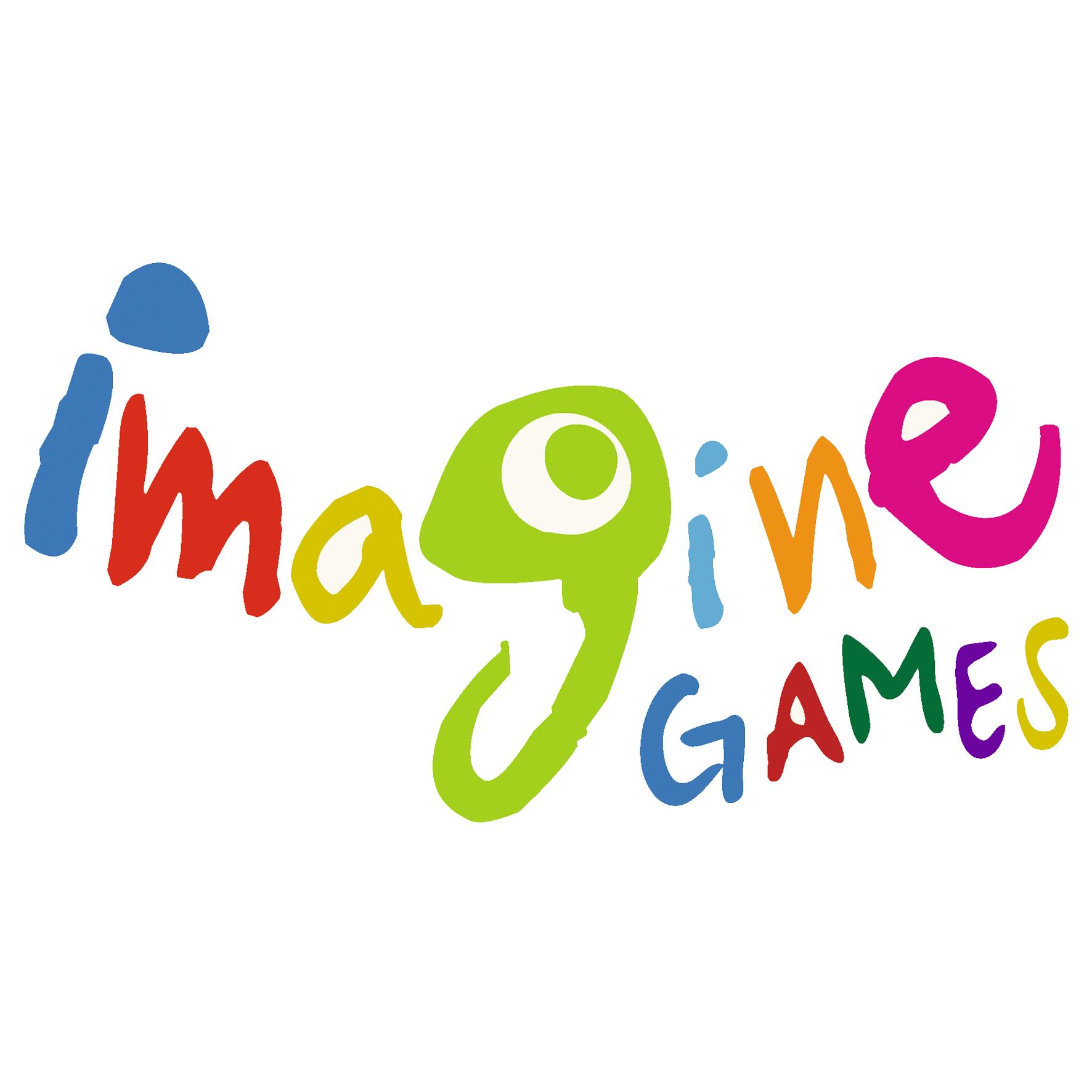 イマジンゲームズ画像
