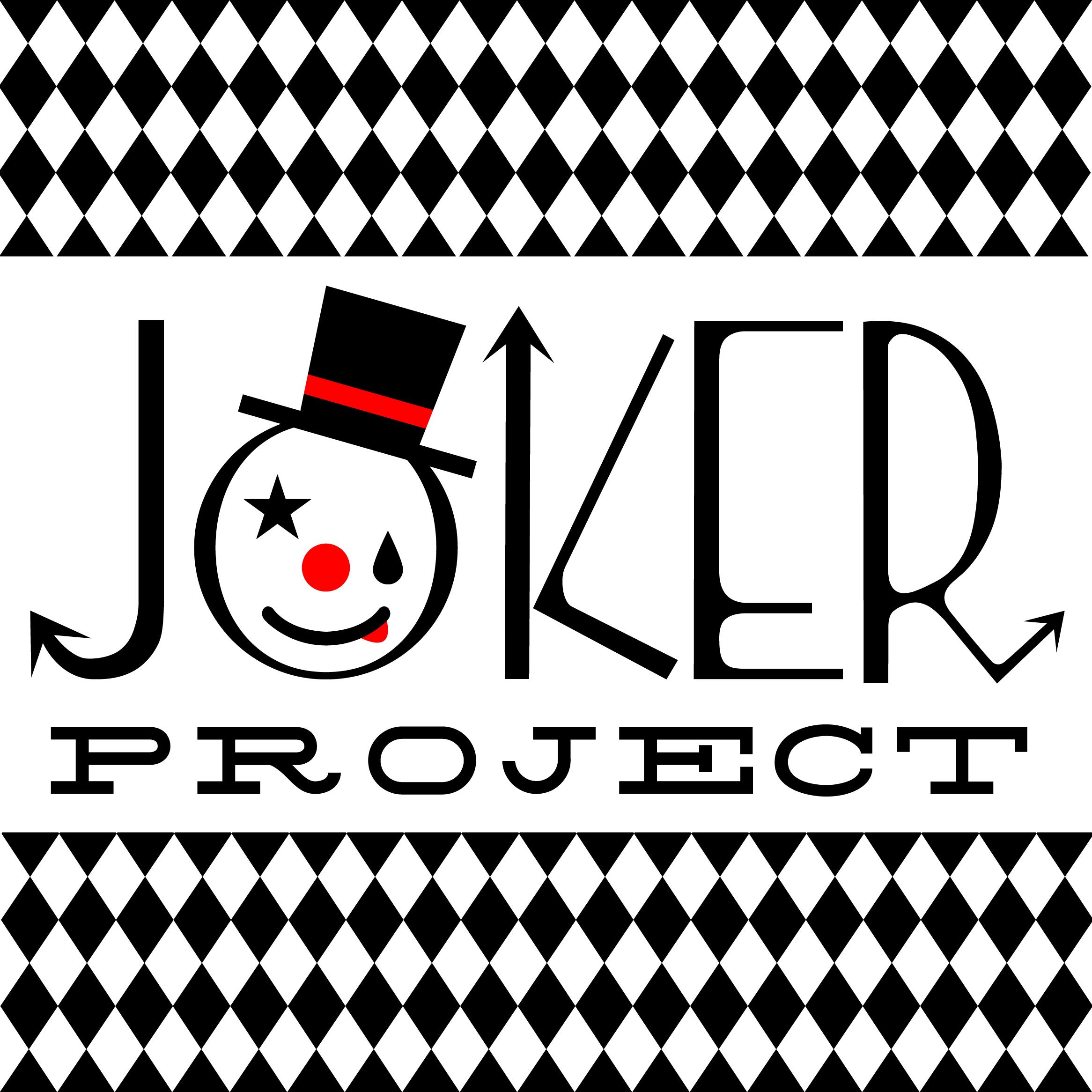 JOKER PROJECT画像