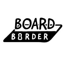 BOARD BORDER画像