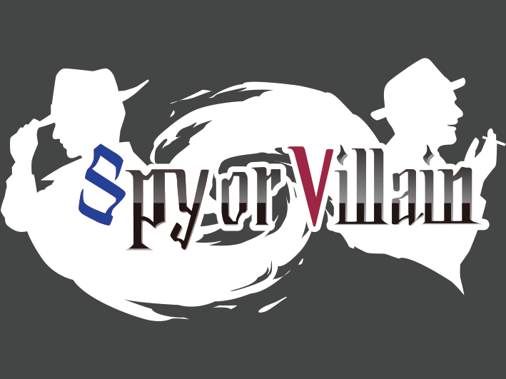 Spy or Villain紹介動画!