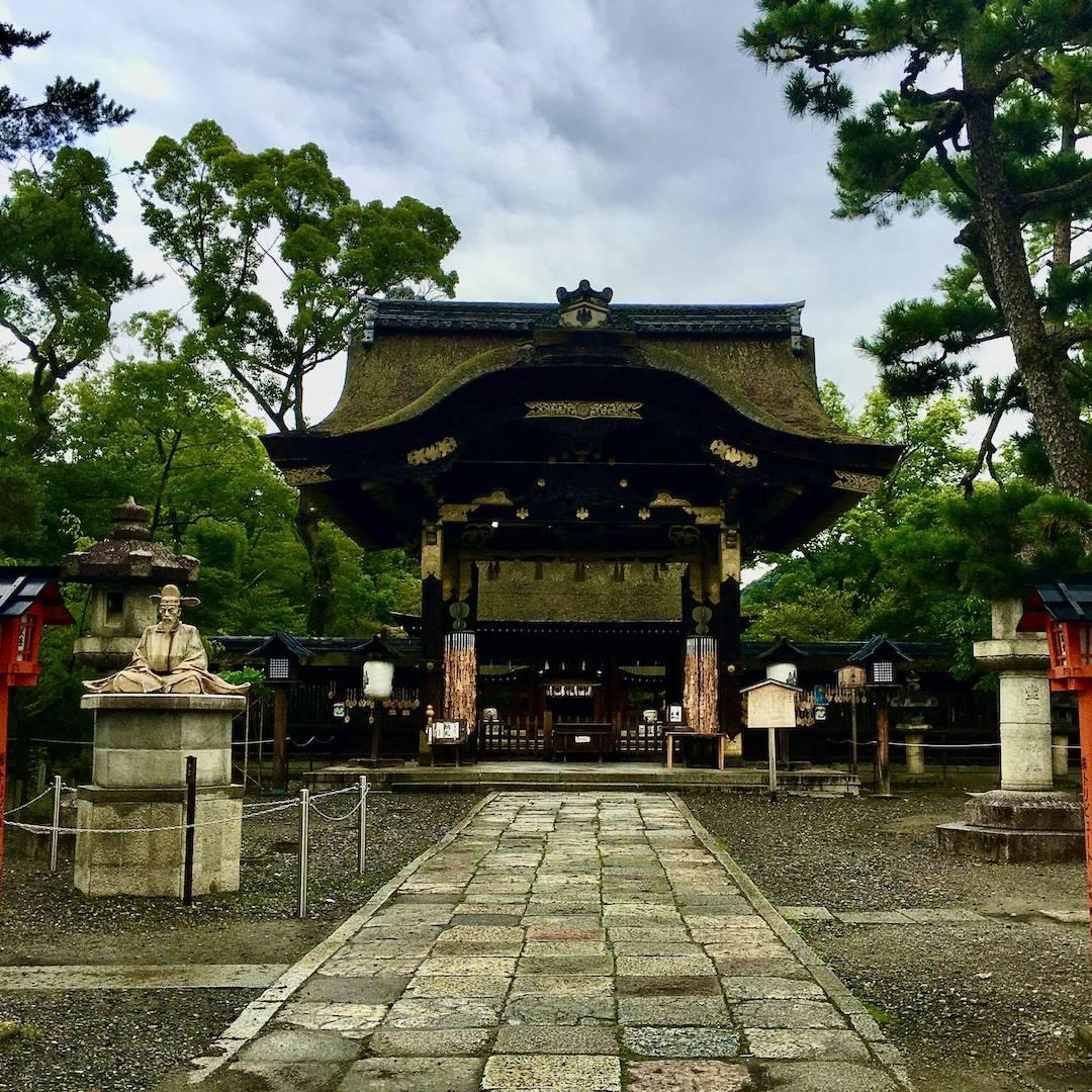 7月28日 豊国神社「おもしろ市」に出店します。