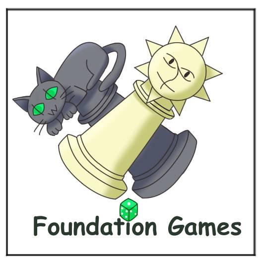 ファウンデーションゲームス画像