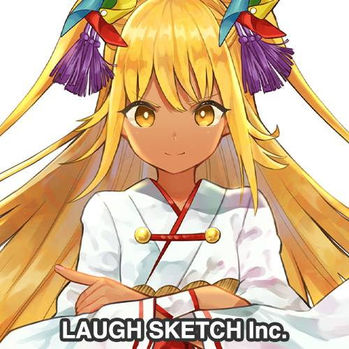 LAUGH SKETCH Inc.画像