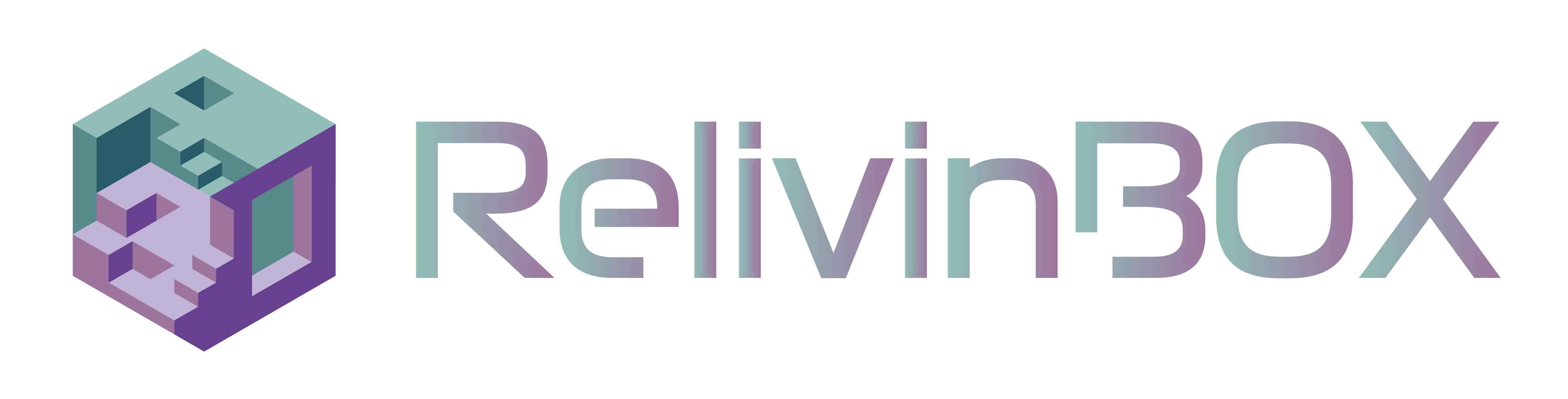 RelivinBOX画像