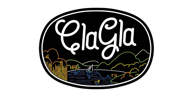 ClaGla画像