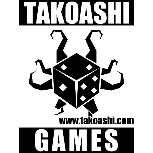 Takoashi Games画像