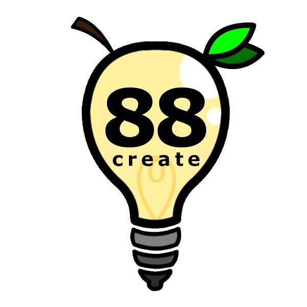 88create画像