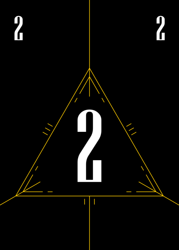 ランクカード:2