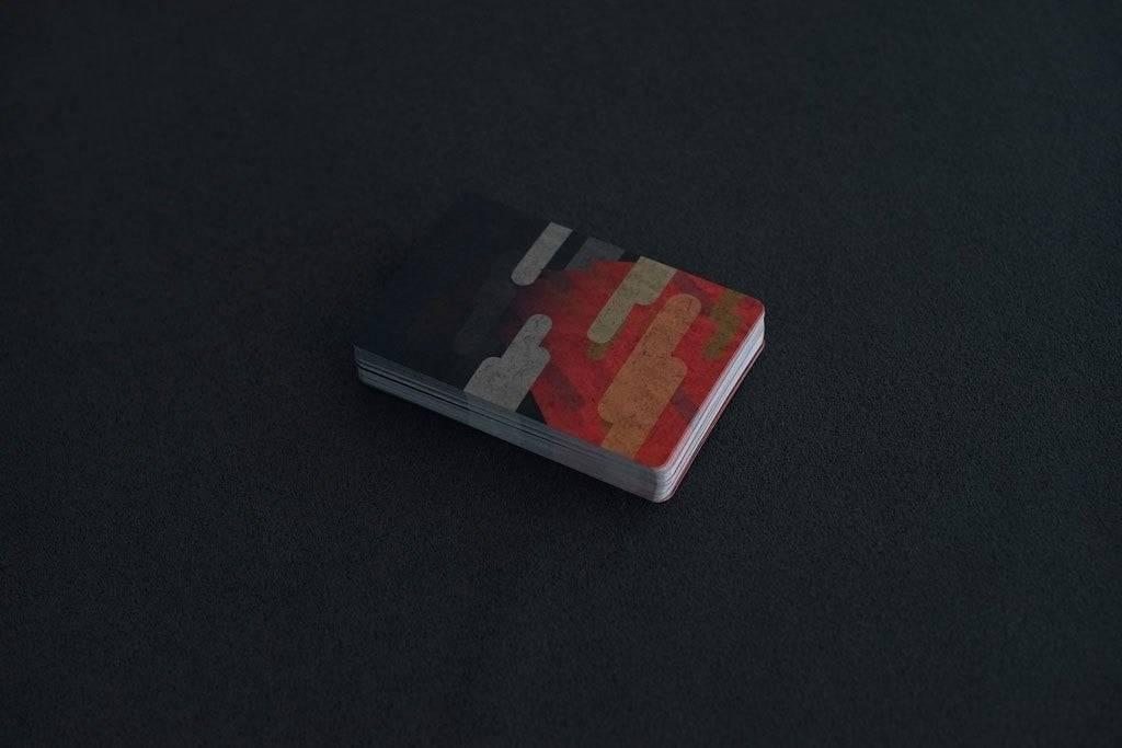 カードゲーム INVENTORY(インベントリ)