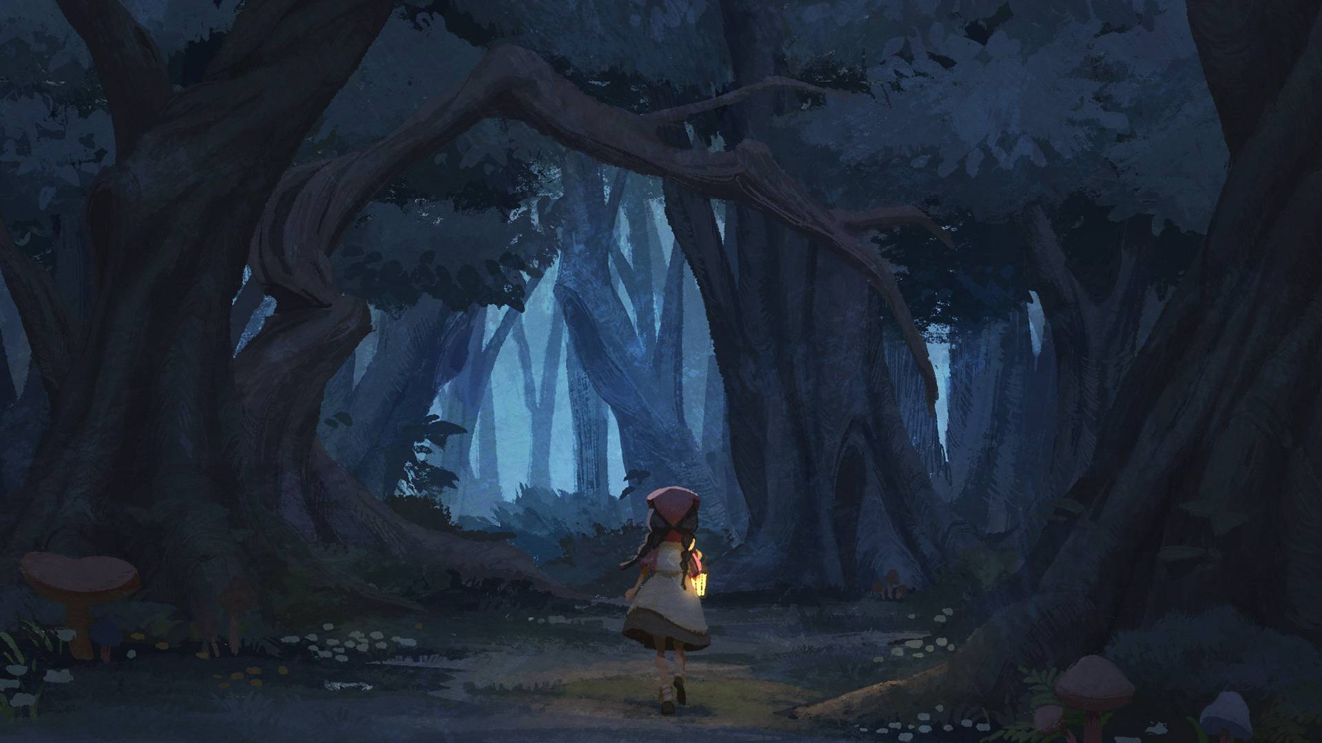 【新作】ウィキッドストーリーズ公開!|邪悪な物語が綴られたWEB小説【ウィキッド・ラビリンス】