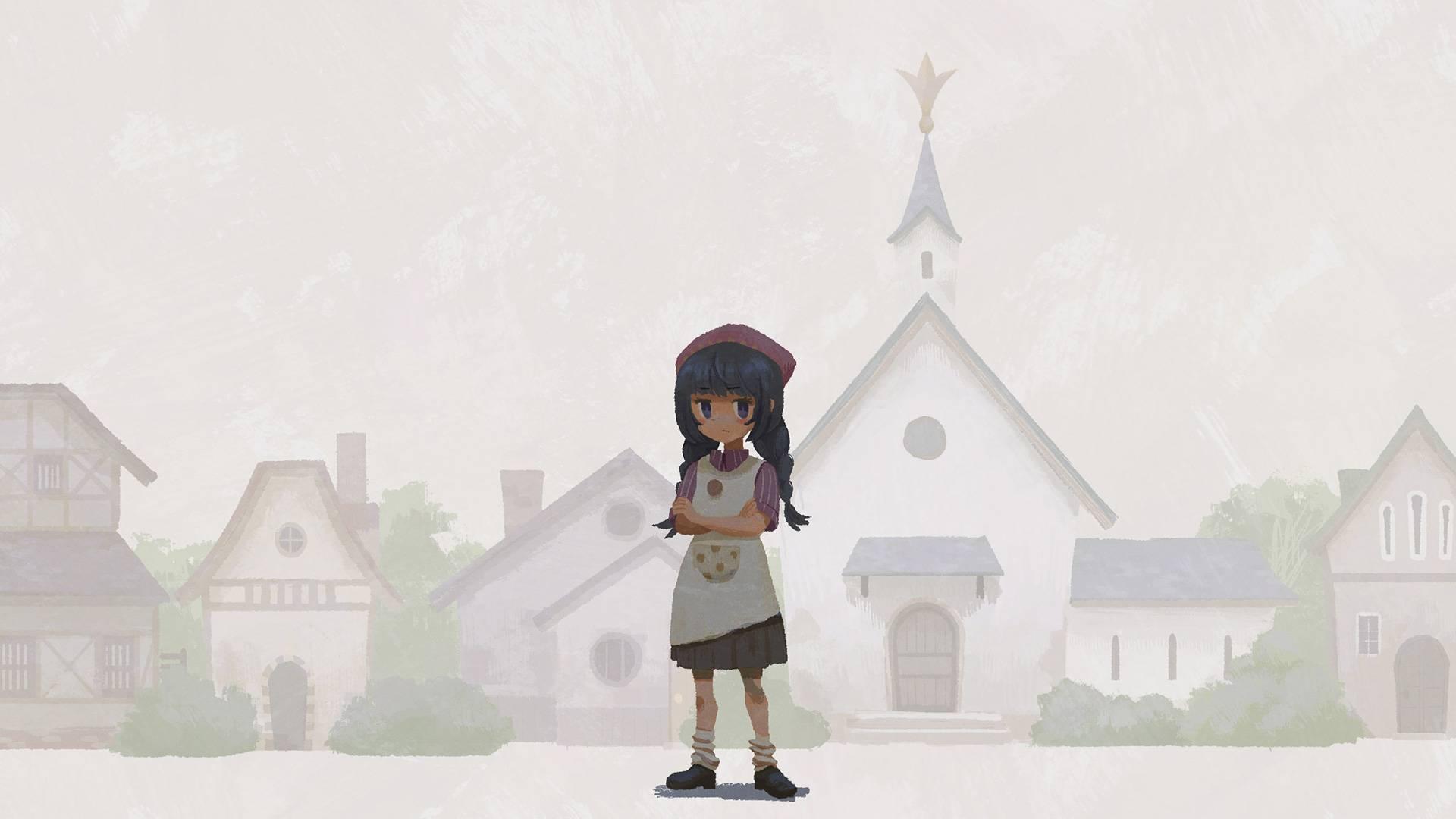 ふたりの少女と邪悪な森のオハナシ|第1章【ウィキッドストーリーズ】