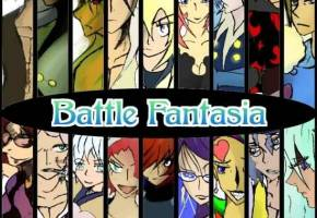 [BattleFantasia]