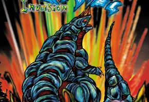 [マッシヴ!!Blue Invasion]