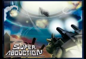 [SUPER ABDUCTION]