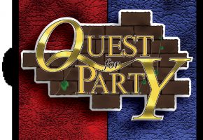 [QUEST for PARTY]