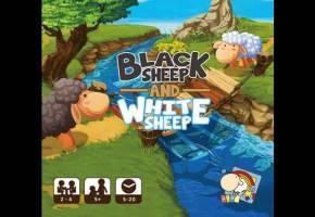 [黒羊と白羊]