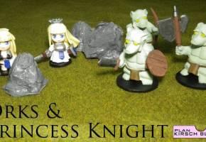 [Orks&PrincessKnight]