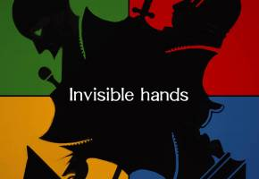 [Invisible Hands(民の見えざる手)]