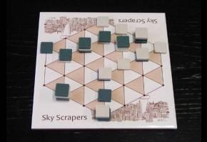 [Sky Scrapers(摩天楼)]